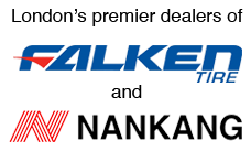 Dealers of Falken & Nankang